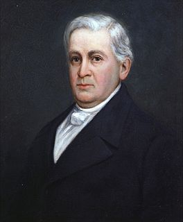 Gabriel Slaughter American politician, seventh Governor of Kentucky