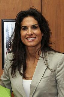 Gabriela Sabatini Argentine tennis player