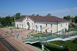 Gagarin city station.jpg