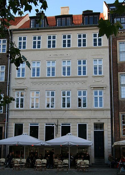 date i københavn dating community