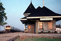 Gananoque railway station 1982.jpg