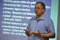 Ganga Singh Rautela - Presentation - New Trends in Museums - VMPME Workshop - NCSM - Kolkata 2015-09-07 2880.JPG