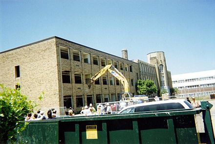 Garfield Heights City School District Wikiwand
