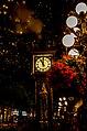 Gastown Steam Clock at Night.jpg