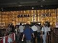 Gate of Tokyo Game Show 20050918.jpg