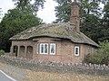 Gatehouse at Rowton castle - geograph.org.uk - 1514149.jpg