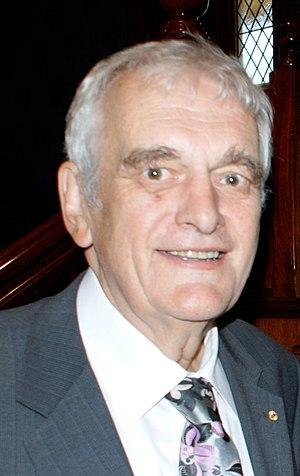 Gavin Brown (academic) - Brown in Adelaide, Australia, 2009
