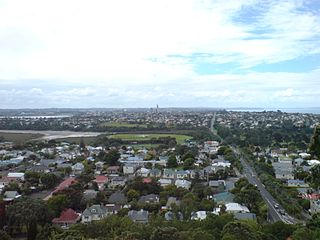 North Shore, New Zealand Suburban area in Auckland, North Island, New Zealand