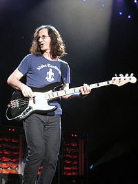 Statemaster Encyclopedia Geddy Lee
