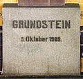 Gedenktafel Hohenzollernplatz (Wilmd) U Hohenzollernplatz.jpg