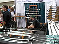 Gen Con Indy 2007 exhibit hall - booth 06.JPG