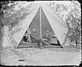 General Augustus V. Kautz and General Godfrey Weitzel (3996051220).jpg