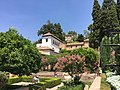 Generalife Gardens, Granada (Spain).jpg