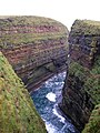Geo of Sclaites, Duncansby Head - geograph.org.uk - 1561443.jpg