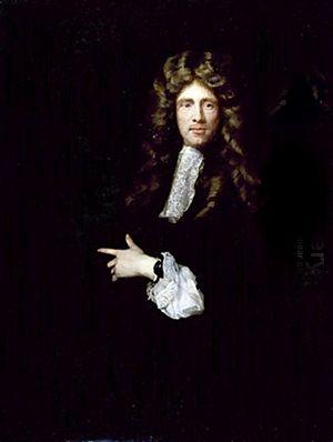 George Savile, 1st Marquess of Halifax - Halifax.