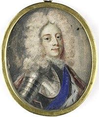 George II (1683-1760), koning van Engeland