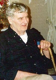 George Sweigert American inventor