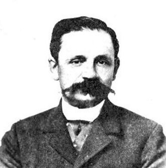 Georges Bouton - Image: Georges Bouton