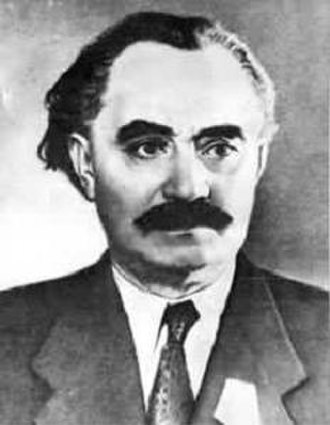 People's Republic of Bulgaria - Georgi Dimitrov, General Secretary of the Bulgarian Communist Party from 1946–1949
