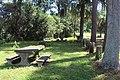 Georgia State Route 76 roadside park, Morven 1.jpg