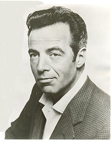gerald mohr actor