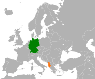 Albania–Germany relations Diplomatic relations between the Republic of Albania and the Federal Republic of Germany