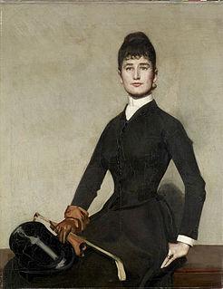 Gertrude Kingston