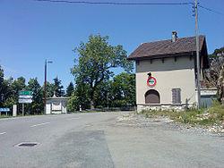 Zone franche du pays de gex u wikipédia