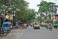 Ghosh Para Road - Palta Bus Stand - North 24 Parganas 2012-04-11 9546.JPG