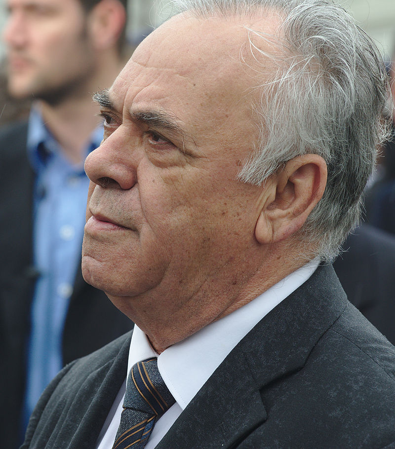 Giannis Dragasakis a Mar 25 2016 cropped.jpg