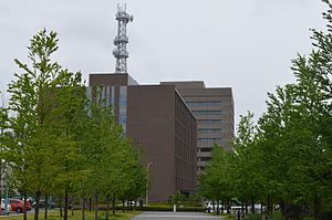 Gifu District Court and Chubu Electric Power Gifu blanch ac (2).jpg