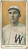 Gilmore, Winston-Salem Team, baseball card portrait LCCN2007683811.jpg