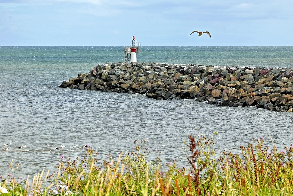 Glace Bay North Breakwater Light