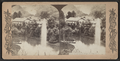 Glen Iris and R.R. Bridge, Portage, N.Y, from Robert N. Dennis collection of stereoscopic views.png