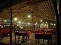 Goa, India -- Restaurant at the Calangute beach 2.jpg