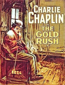 Image result for gold rush movie
