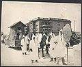 Golden Potlatch parade float, Seattle, July 1911 (MOHAI 5584).jpg