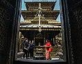 Golden Temple in Patan.jpg
