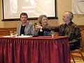 Gonzalo Vázquez, Martina Iñíguez, y Ricardo Casas, en el Festival de Cine Latinoamericano LATINUY CONRAD PUNTA DEL ESTE..jpg