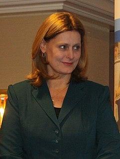 Sarah Jane Brown British campaigner for global health and education
