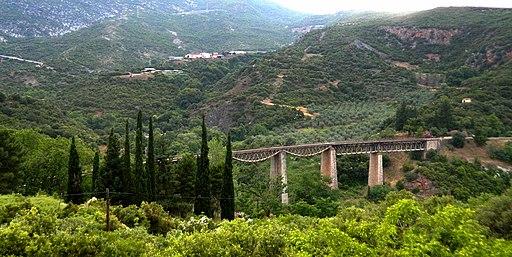 Gorgopotamos Bridge 16