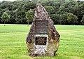 Gorsedd Stone Bridgend. - geograph.org.uk - 921323.jpg