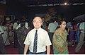 Goto Executive - Dinosaurs Alive Exhibition - Science City - Calcutta 1995-06-15 261.JPG