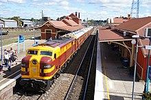 New South Wales 44 class locomotive - Wikipedia