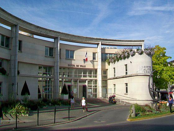 Serrurier Goussainville (95190)