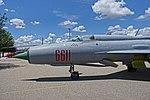 Gowen Field Military Heritage Museum, Gowen Field ANGB, Boise, Idaho 2018 (46103000354).jpg