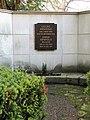 Grab von Georg Arnhold, Neuer Jüdischer Friedhof Dresden (1).JPG