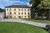 Grafenstein Schloss 1 Schloss Grafenstein O-Ansicht 26072018 4014.jpg