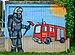 Graffiti - Feuerwehr - Walldorf - Mörfelden-Walldorf - 01.jpg
