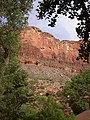 Grand Canyon Abstieg Bright Angel Trail 1.JPG